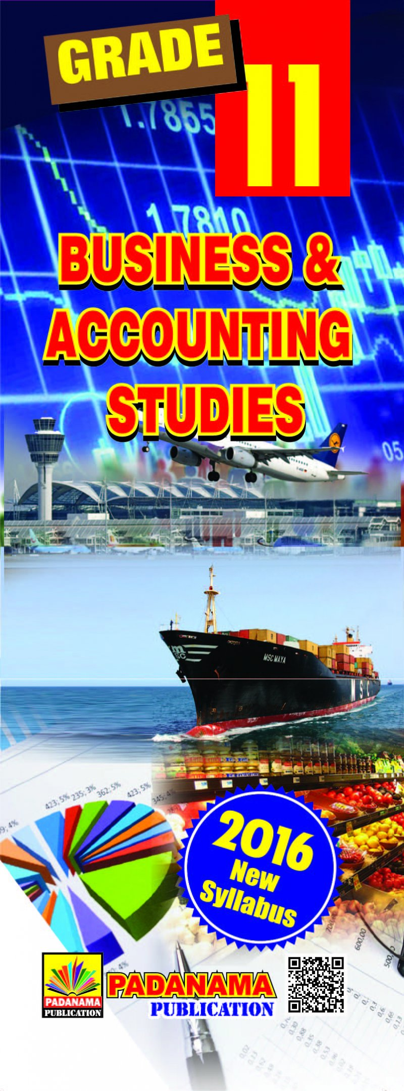 Business & Accounting Studies