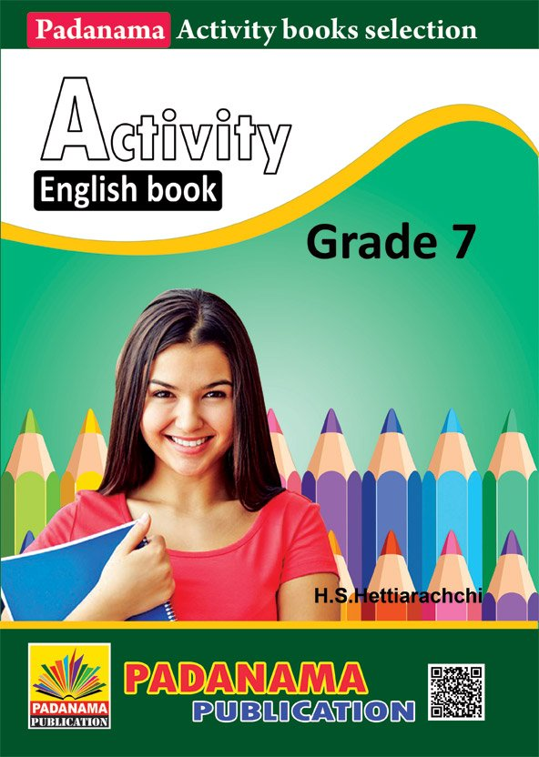English Activity Book
