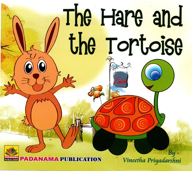 The Hare and the Tortiose