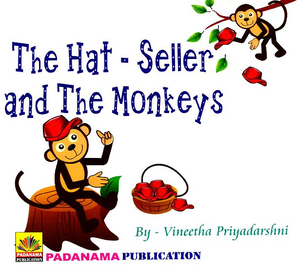 The Hat-Seller and the Monkeys