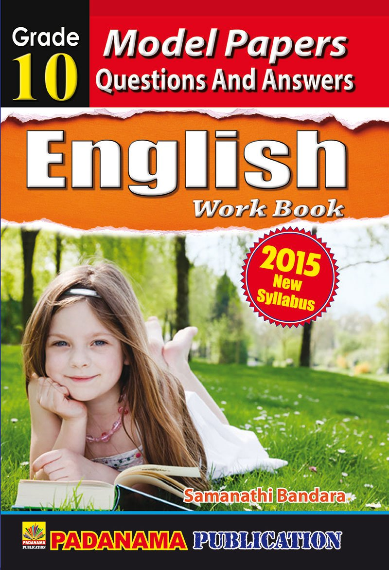 English Work Book