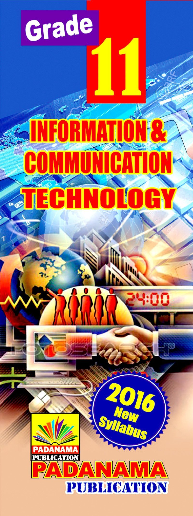 Information Communication Technology