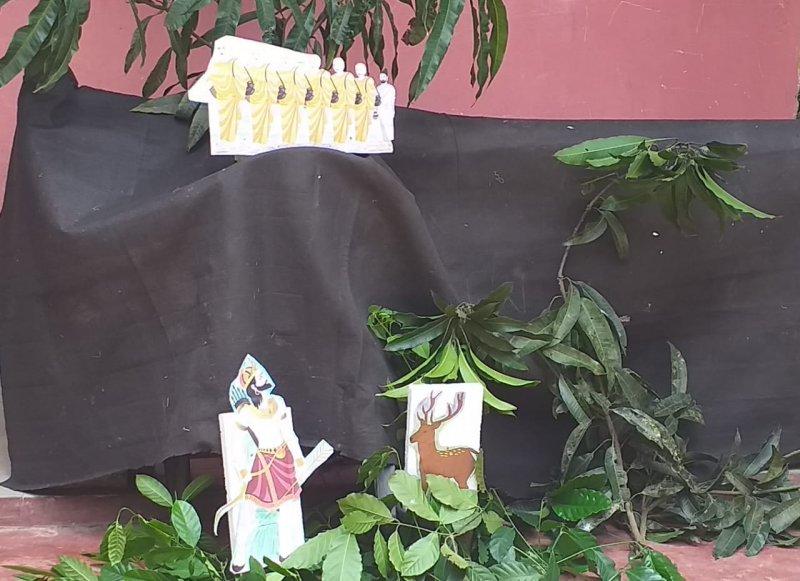 W.D. Senuri Ahinsa Anula (Devi Balika Vidyalaya Magalle) Galle